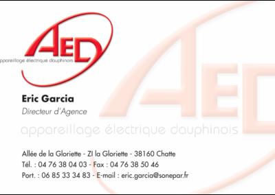 AED CV ERIC GARCIA 2