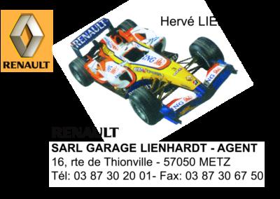 CV RECTO GARAGE LIENHARDT OCT10